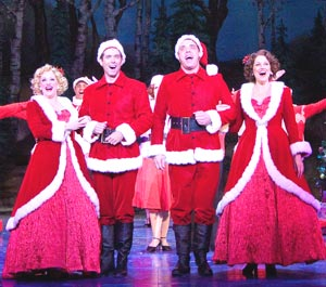 Vanessa Sonon, David Elder, Jeffrey Coon, and Julie Reiber