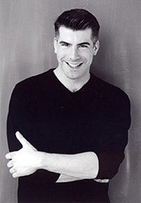 Bryan Batt is one of the performers who willappear in The Broadway Musicals of 1939