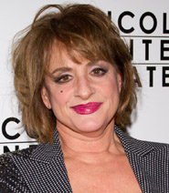 Patti LuPone