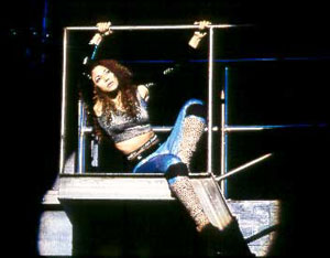 Daphne Rubin-Vega in Rent