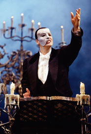 Hugh Panaro in