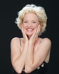 Christine Ebersole