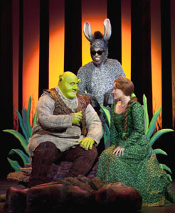 Eric Petersen, Alan Mingo, Jr. and Haven Burton