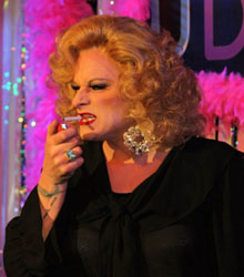 Margeaux Powell