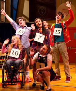 A scene from