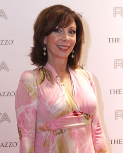 Rita Rudner