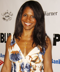 Audra McDonald kennedy center