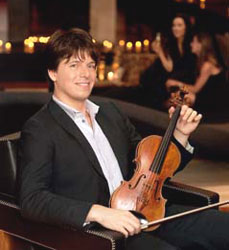 Joshua Bell