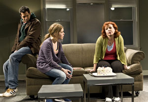 Alfredo Narciso, Lisa Joyce, and Elizabeth Canavan