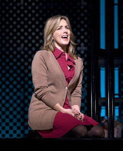 Alice Ripley in Next to Normal