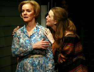 Cecilia DeWolf and Jennifer Joan Thompson