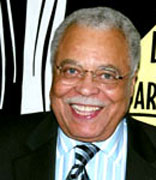 James Earl Jones