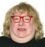Bruce Vilanch