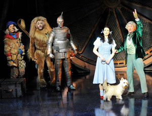 Paul Keating, David Ganly, Edward Baker-Duly, Danielle Hope