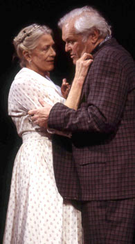 Vanessa Redgrave and Brian Dennehyin Long Day's Journey Into Night(Photo © Joan Marcus)