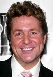Michael Ball