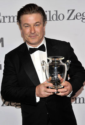 Alec Baldwin