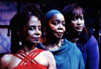 From for colored girls...