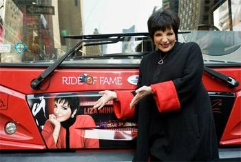 Liza Minnelli