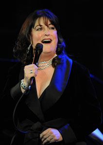 Ann Hampton Callaway