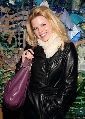 sherie rene scott front page