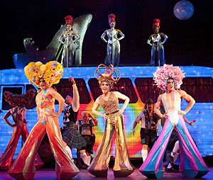 Will Swenson, Tony Sheldon, Nick Adams and company