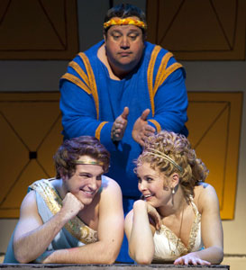 Paul C. Vogt, Justin Bowen, and Chelsea Krombach