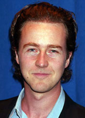 Edward Norton(Photo © Joseph Marzullo)