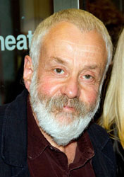 Mike Leigh (© Tristan Fuge)