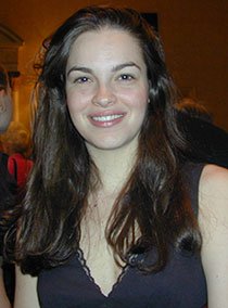 Gypsy's Tammy Blanchard is a 2002-2003Theatre World Award recipient(Photo © Michael Portantiere)