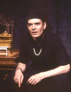 Jefferson Mays in I Am My Own Wife(Photo © Joan Marcus)