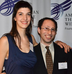 Marisa Michelson and Joshua H. Cohen