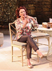 Linda Lavin in Other Desert Cities