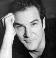 Can you imagine Patinkin as the Emcee?