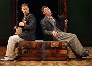 Jonathan C. Kaplan and John Skelley