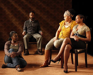 Heather Alicia Simms, Michael Rogers, Crystal A. Dickinson