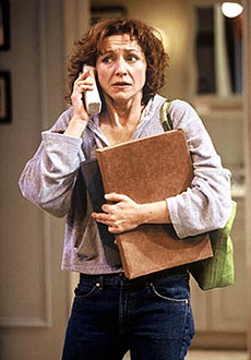 Julie White in Bad Dates