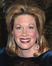 Marin Mazzie(Photo © Joseph Marzullo)