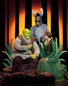 Eric Petersen, Alan Mingo Jr. and Haven Burton