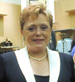 Rue McClanahan(Photo © Michael Portantiere)