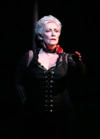 Betty Buckley as Jenny Diver(Photo: © Richard Feldman)