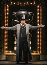 Tom McGowan in Wicked