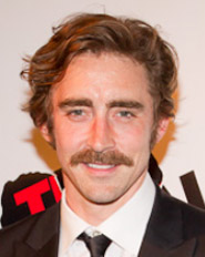 Lee pace tristan fuge lee pace has joined the cast of peter jackson s