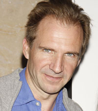 Ralph Fiennes