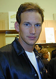 Patrick Wilson(Photo © Michael Portantiere)