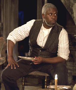 André Braugher in The Whipping Man