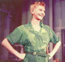 Behold the Power of Pan:Does Mary Martin have god-like attributes?