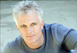Patrick Cassidy