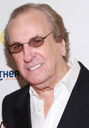 danny aiello family guy
