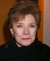 Polly Bergen(Photo © Joseph Marzullo)